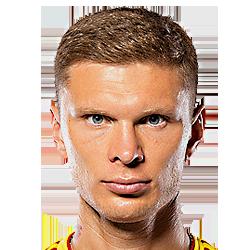 Aleksandr Denisov
