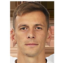 Andriy Gitchenko