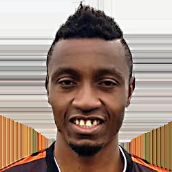 Solomon Udo