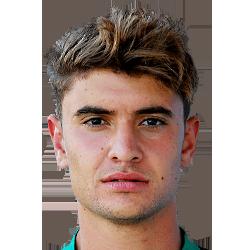 Luca Antei