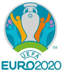 Официальная эмблема чемпионата Европы по футболу Евро 2020