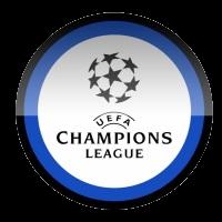 Официальный логотип Лиги Чемпионов