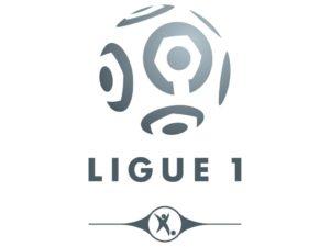 Официальный логотип Чемпионата Франции по футболу Лиги 1