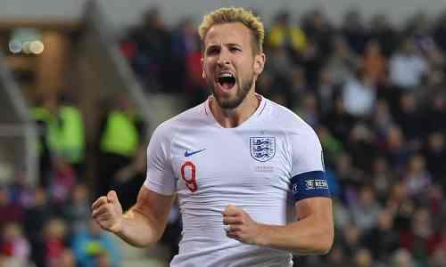Гарри Кейн английский футболист, нападающий и вице-капитан клуба «Тоттенхэм Хотспур» и капитан национальной сборной Англии.