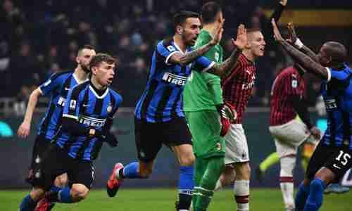 Интернационале - итальянский профессиональный футбольный клуб из города Милан.