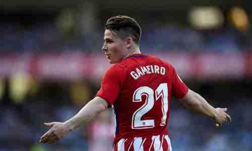 Кевин Гамейро — французский футболист, нападающий клуба Страсбур.