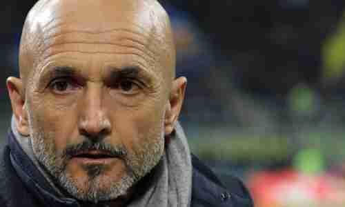 Лучано Спаллетти - итальянский футболист и футбольный тренер. Главный тренер «Наполи».