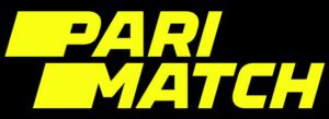 Логотип букмекерской компании PariMatch