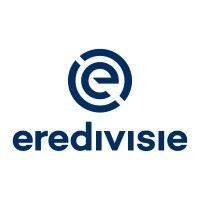 Официальный логотип Эредивизи - Чемпионат Нидерландов по футболу