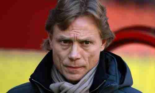 Валерий Карпин - Советский и российский футболист, тренер.