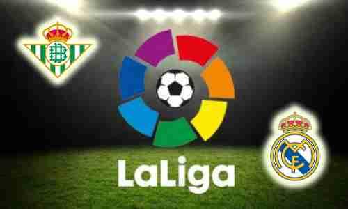 Прогноз на матч Бетис - Реал Мадрид 28 августа 2021