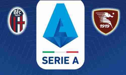 Прогноз на матч Болонья - Салернитана 22 августа 2021