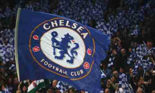 Челси - английский футбольный клуб