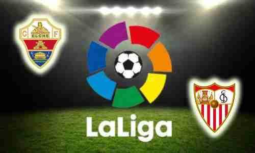 Прогноз на матч Эльче - Севилья 28 августа 2021