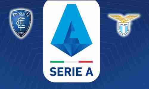 Прогноз на матч Эмполи - Лацио 21 августа 2021