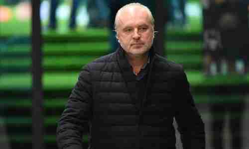 Игорь Шалимов - Советский и российский футболист, полузащитник и футбольный тренер.