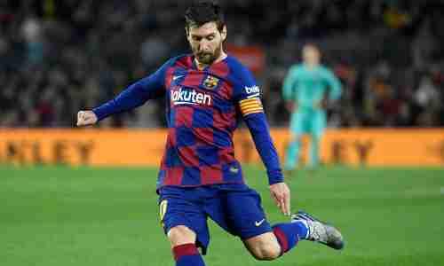 Лионель Месси - аргентинский футболист, нападающий и капитан сборной Аргентины.