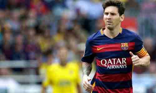Лионель Месси - аргентинский футболист, нападающий и капитан сборной Аргентины. Лучший бомбардир в истории чемпионата Испании, «Барселоны»