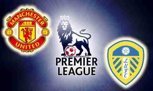 Матч Манчестер Юнайтед - Лидс 14 августа 2021