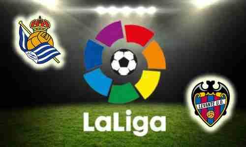 Прогноз на матч Реал Сосьедад - Леванте 28 августа 2021