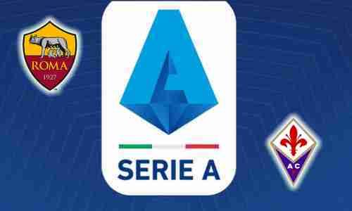 Прогноз на матч Рома - Фиорентина 22 августа 2021