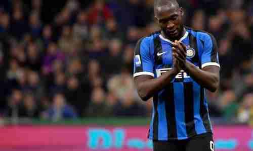 Ромелу Лукаку - бельгийский футболист конголезского происхождения, нападающий итальянского клуба «Интернационале»