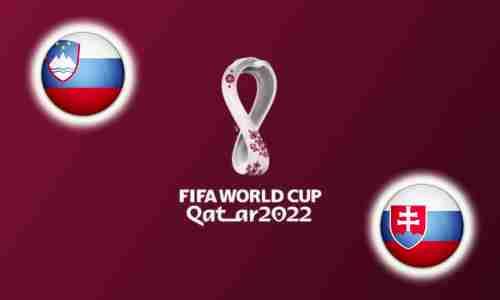 Прогноз на матч Словения - Словакия 1 сентября 2021
