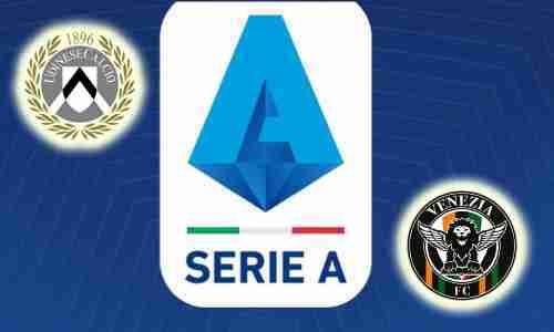 Прогноз на матч Удинезе - Венеция 27 августа 2021