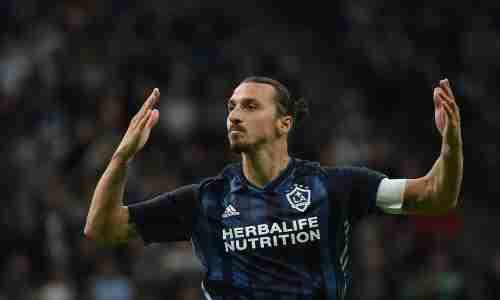 Златан рассматривал ПСЖ перед возвращением в «Милан»