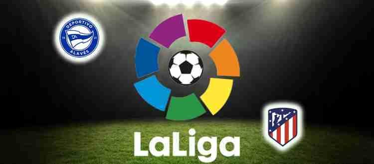 Прогноз на матч Алавес – Атлетико Мадрид 25 сентября 2021 матч Алавес – Атлетико Мадрид 25 сентября 2021