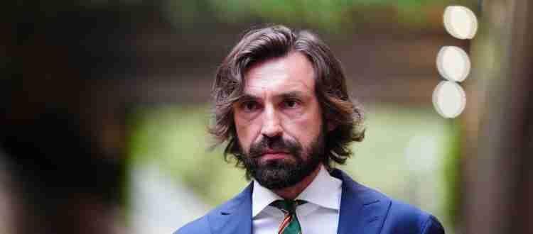 Андреа Пирло - Итальянский футболист и тренер