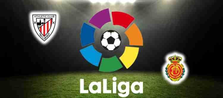 Прогноз на матч Атлетик Бильбао – Мальорка 11 сентября 2021