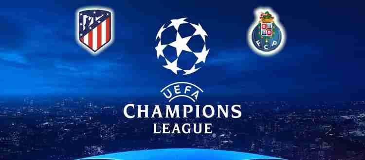Прогноз на матч Атлетико Мадрид – Порту 15 сентября 2021