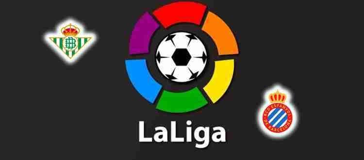 Прогноз на матч Бетис – Эспаньол 19 сентября 2021