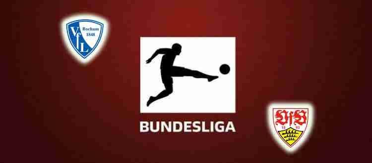 Прогноз на матч Бохум - Штутгарт 26 сентября 2021