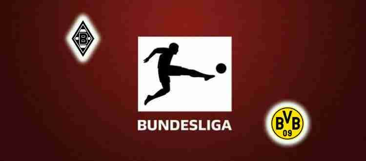 Прогноз на матч Боруссия Менхенгладбах - Боруссия Дортмунд