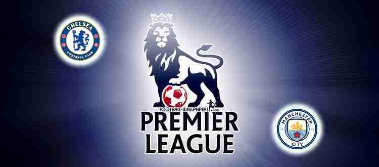 Прогноз на матч Челси - Манчестер Сити 25 сентября 2021
