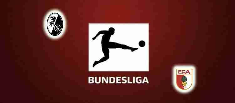 Прогноз на матч Фрайбург - Аугсбург 26 сентября 2021