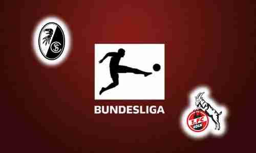 Прогноз на матч Фрайбург - Кёльн 11 сентября 2021