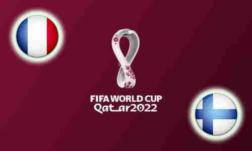 Прогноз на матч Франция - Финляндия 7 сентября 2021