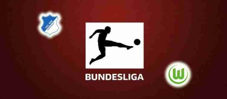 Прогноз на матч Хоффенхайм - Вольфсбург 25 сентября 2021