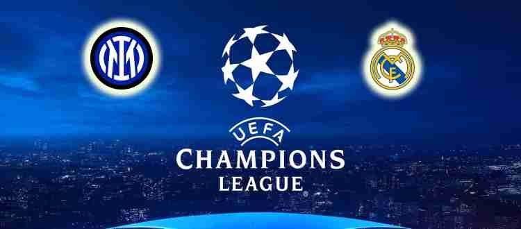 Прогноз на матч Интер – Реал Мадрид 15 сентября 2021