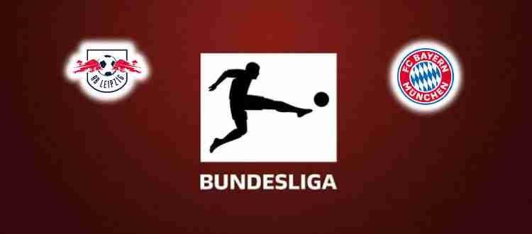 Прогноз на матч Лейпциг - Бавария 11 сентября 2021
