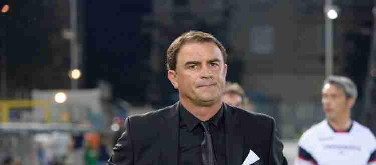 Леонардо Семпличи - Итальянский футболист, защитник. Ныне - тренер.