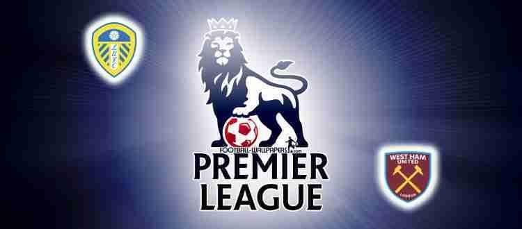 Прогноз на матч Лидс - Вест Хэм Юнайтед 25 сентября 2021