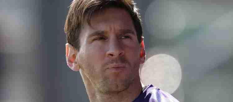 Лионель Месси - аргентинский футболист, нападающий клуба «Пари Сен-Жермен»