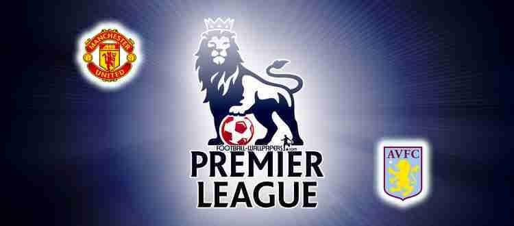 Прогноз на матч Манчестер Юнайтед - Астон Вилла 25 сентября 2021