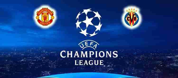 Прогноз на матч Манчестер Юнайтед – Вильярреал 29 сентября 2021