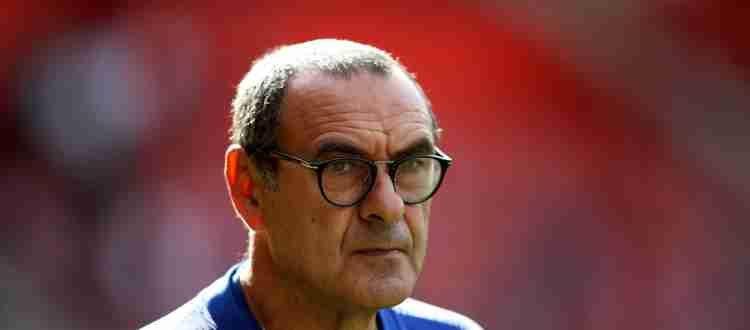 Маурицио Сарри - Итальянский футбольный тренер. Главный тренер клуба «Лацио».