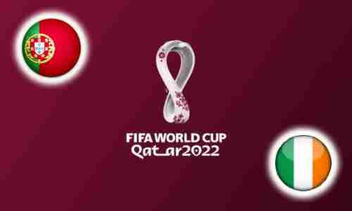 Прогноз на матч Португалия - Ирландия 1 сентября 2021